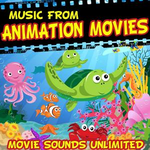 Music from Animation Movies