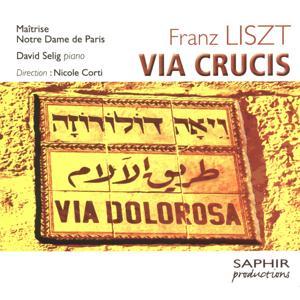 Liszt: Via crucis