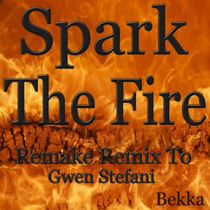 Spark the Fire: Remake Remix to Gwen Stefani (Remixed)