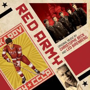 Red Army (Original Documentary Soundtrack)