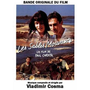Sables mouvants (Bande originale du film de Paul Carpita)