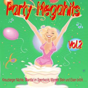 Party Megahits Vol. 2