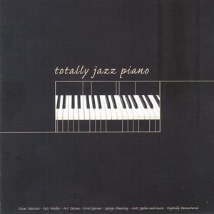 Totally Jazz Piano