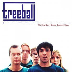 Strawberry Blonde School of Class