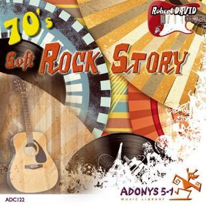 70's Soft Rock Story
