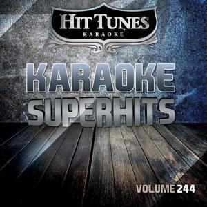 Karaoke Superhits, Vol. 244