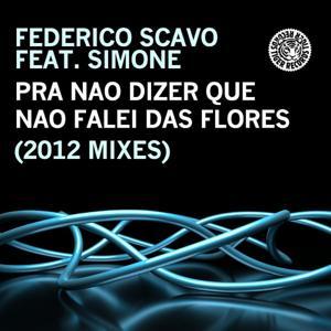 Pra Nao Dizer Que Nao Falei das Flores (2012 Mixes)