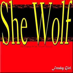 She Wolf (Hungry for Your Love)