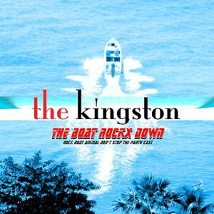 The Boat Rockx Down (Rock Boat Animal Don't Stop the Party Cast)
