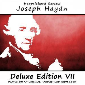 Harpsichord Series: Joseph Haydn (Deluxe Edition 7)