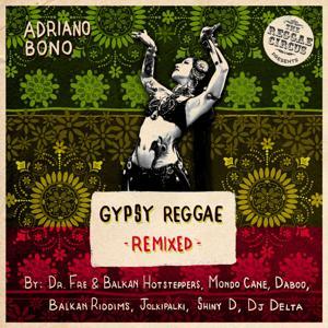 The Reggae Circus Presents: Gyspy Reggae (Remixed)