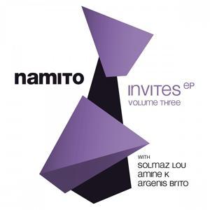 Namito Invites, Vol. 3