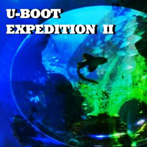 U-Boot - Expedition 2 - Underwater Island