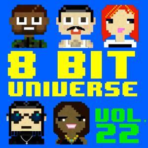 8-Bit Universe, Vol. 22
