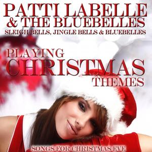 Playing Christmas Themes: Sleigh Bells, Jingle Bells & Bluebelles