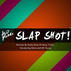 Slap Shot EP