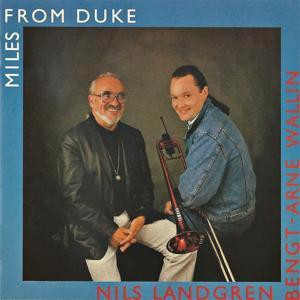 Miles from Duke