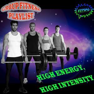 Group Fitness Playlist: High Energy, High Intensity