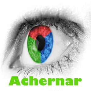 Achernar