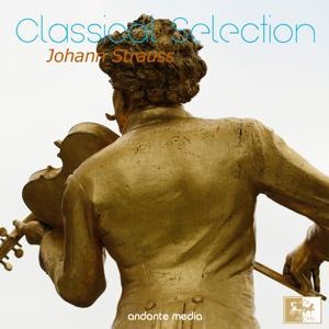 Classical Selection - Johann Strauss Walzer