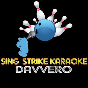 Davvero (Karaoke Version) (Originally Performed By Emma Marrone)