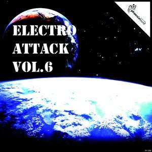 Electro Attack, Vol. 6