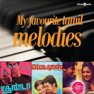 My Favourite Tamil Melodies