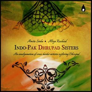 Indo - Pak: Dhrupad Sisters