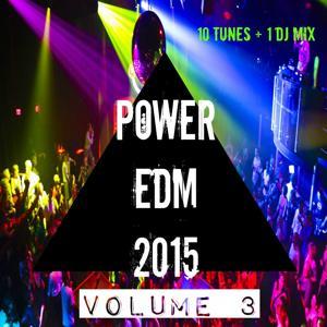 Power EDM 2015