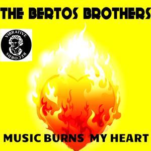 Music Burns My Heart (House Version)