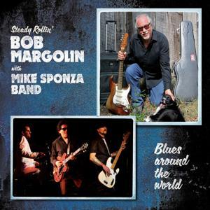 Blues Around the World (Steady Rollin')