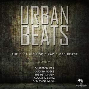 Urban Beats, Vol. 1 (The Best Hip Hop / Rap & R&B Beats)