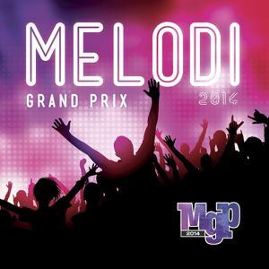 Melodi Grand Prix 2014 Finland