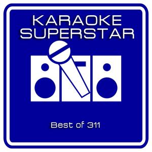 The Best of 311 (Karaoke Version)