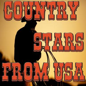 Country Stars from USA