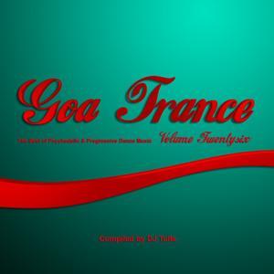 Goa Trance, Vol. 26