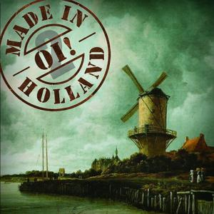 Oi! Made in Holland, Pt. 2