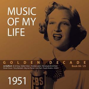 Golden Decade - Music of My Life (Vol. 06)