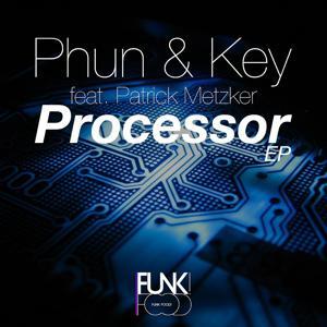 Processor EP