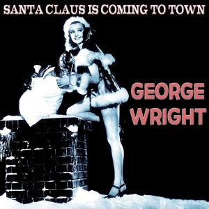 Santa Claus Is Coming to Town (The Christmas Series)