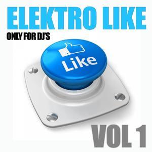 Elektro Like, Vol. 1 (Only for DJ's)