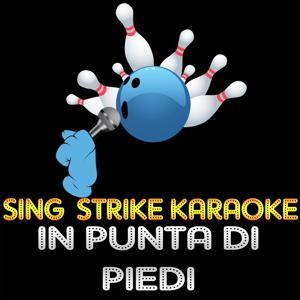 In punta di piedi (karaoke version) (Originally Performed By Nathalie)