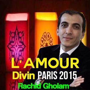 L'amour divin Paris 2015