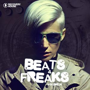 Beats 4 Freaks, Vol. 18