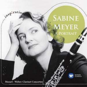 Best of Sabine Meyer [International Version] (International Version)