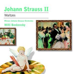 Strauss II: Waltzes