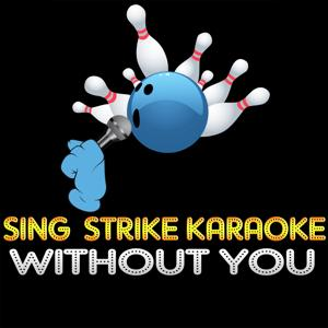 Without You (Karaoke Version) (Originally Performed By David Guetta)