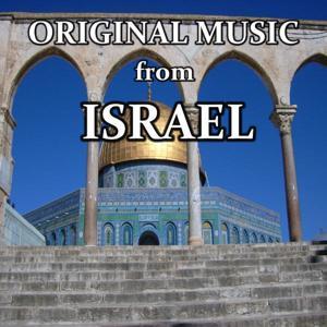 Original Music from Israel