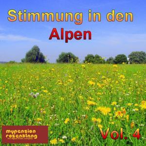 Party in the Alps - Stimmung in den Alpen Vol. 4