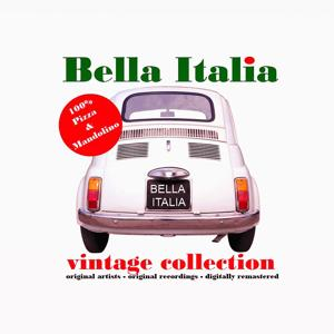 Bella Italia (100% Pizza & Mandolino, Vintage Collection)